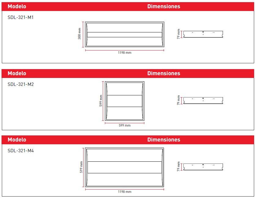 DimensionesSDL-321