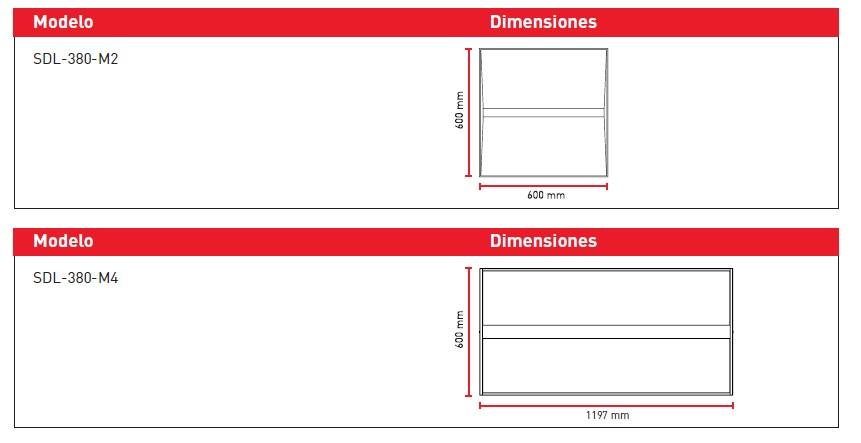 DimensionesSDL-380