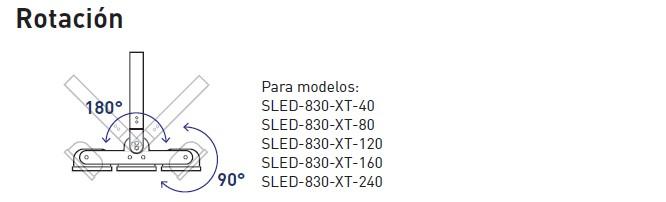 RotacionSLED-830-XT-MX