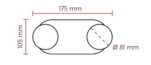 medidas cc se 600l