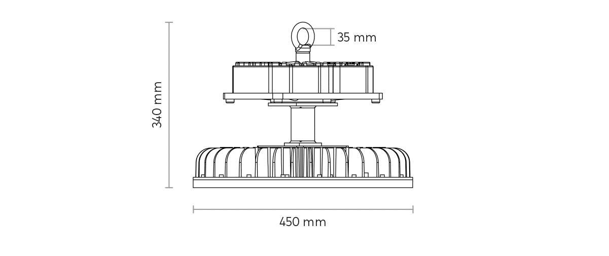 Modelo-HBL-CG-LED